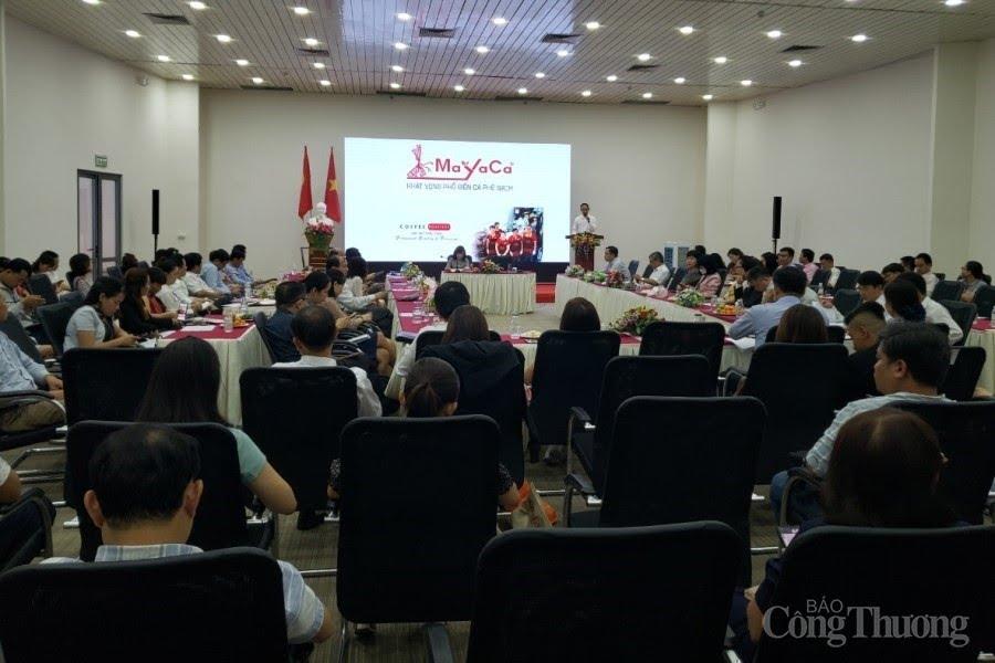 Hội nghị Kết nối cung cầu Đà Nẵng 2020: Nhiều cơ sở, doanh nghiệp kết nối thành công